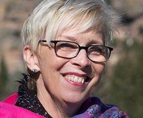 Anita Reyss