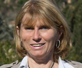 Nathalie Roubaud