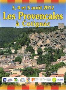 Les-Provençales-cotignac-2012