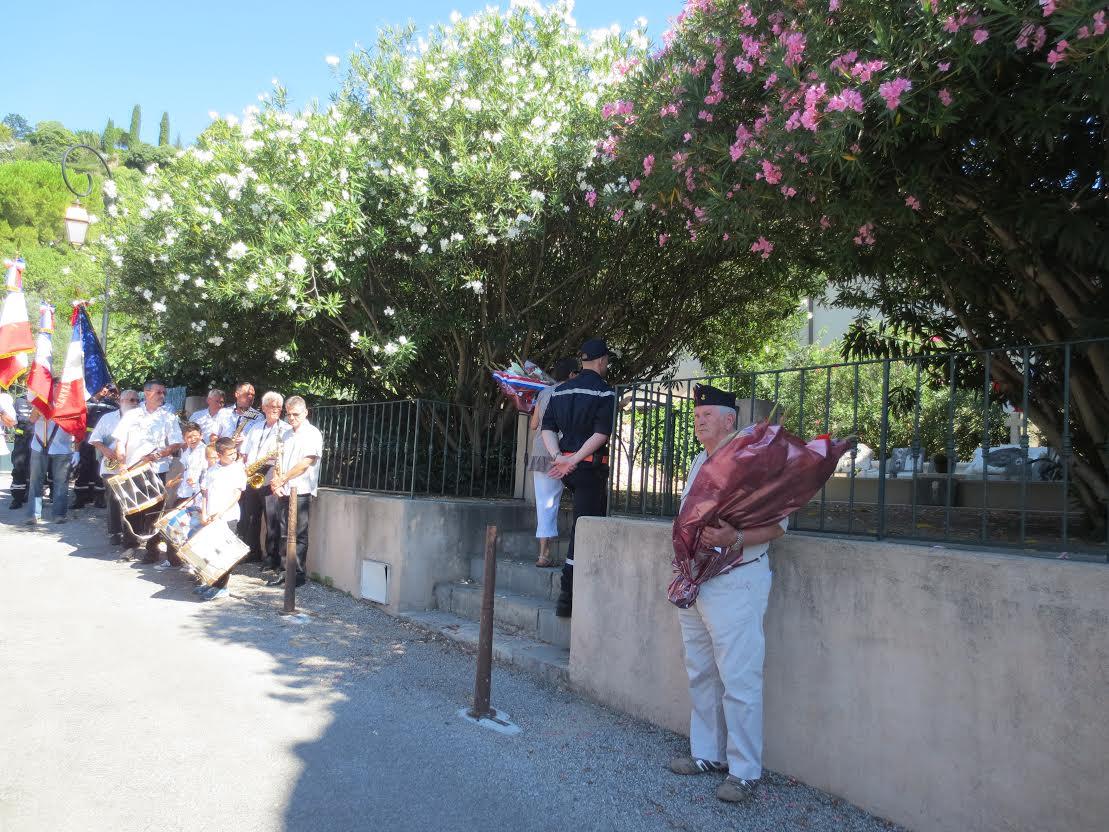 02-COTIGNAC-Commémoration-des-combats-du-maquis-du-Bessillon