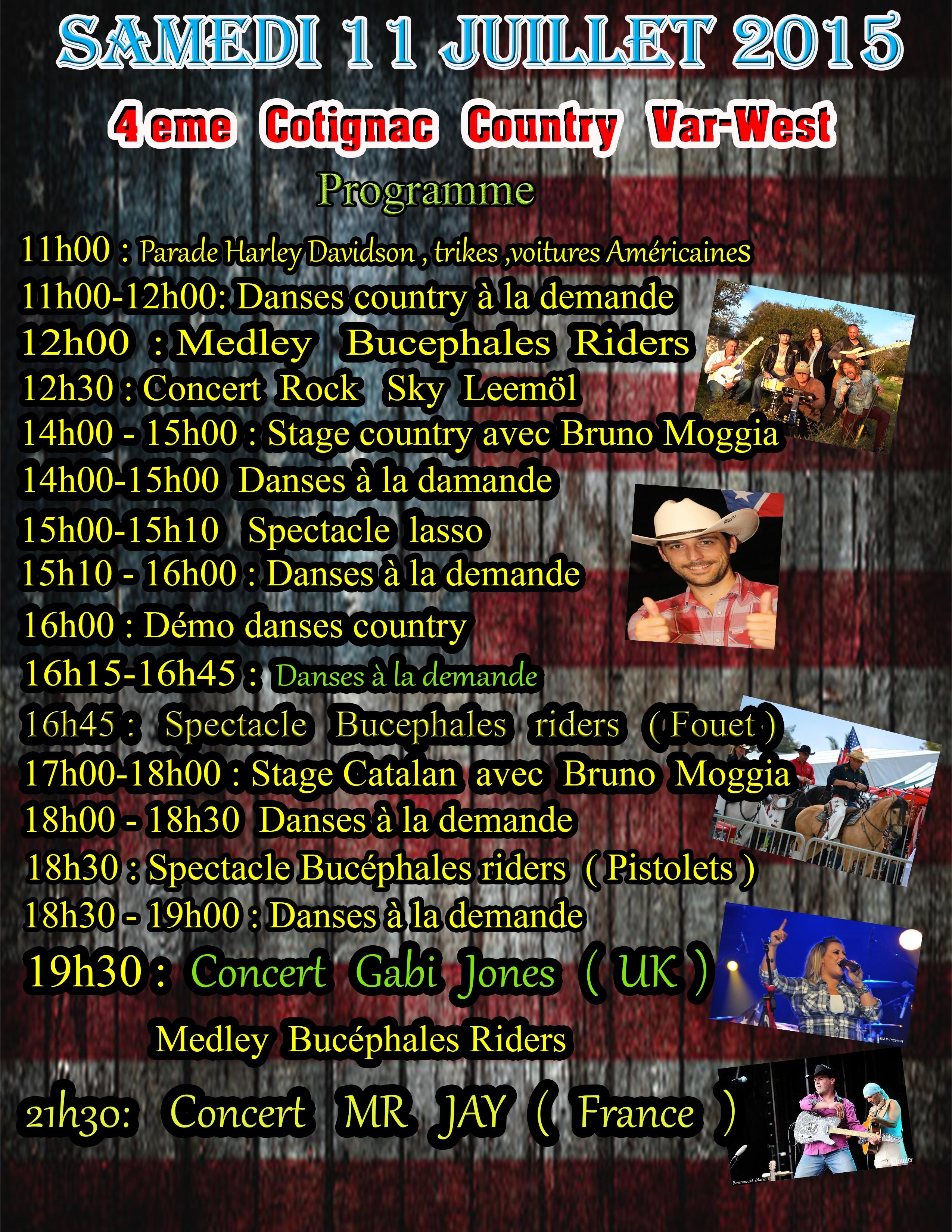 Programme 11 juillet 2015-Recupere