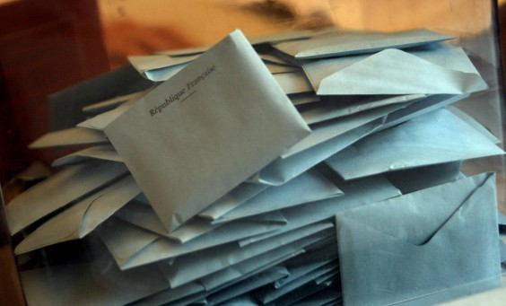 elections envelopes
