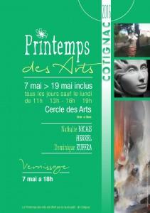 Flyer A5_Printemps des arts 2016_BD-page-001