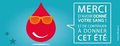 donner le sang