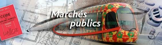 marche public image