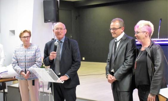 retraite Christian Lazare (2)