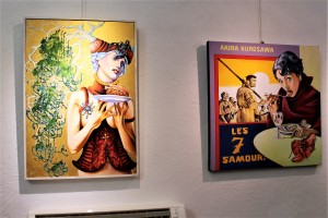 Vernissage Printemps des Arts (4)
