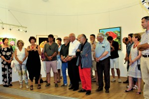 Vernissage Printemps des Arts (7)