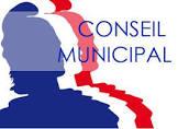 Conseil municipale