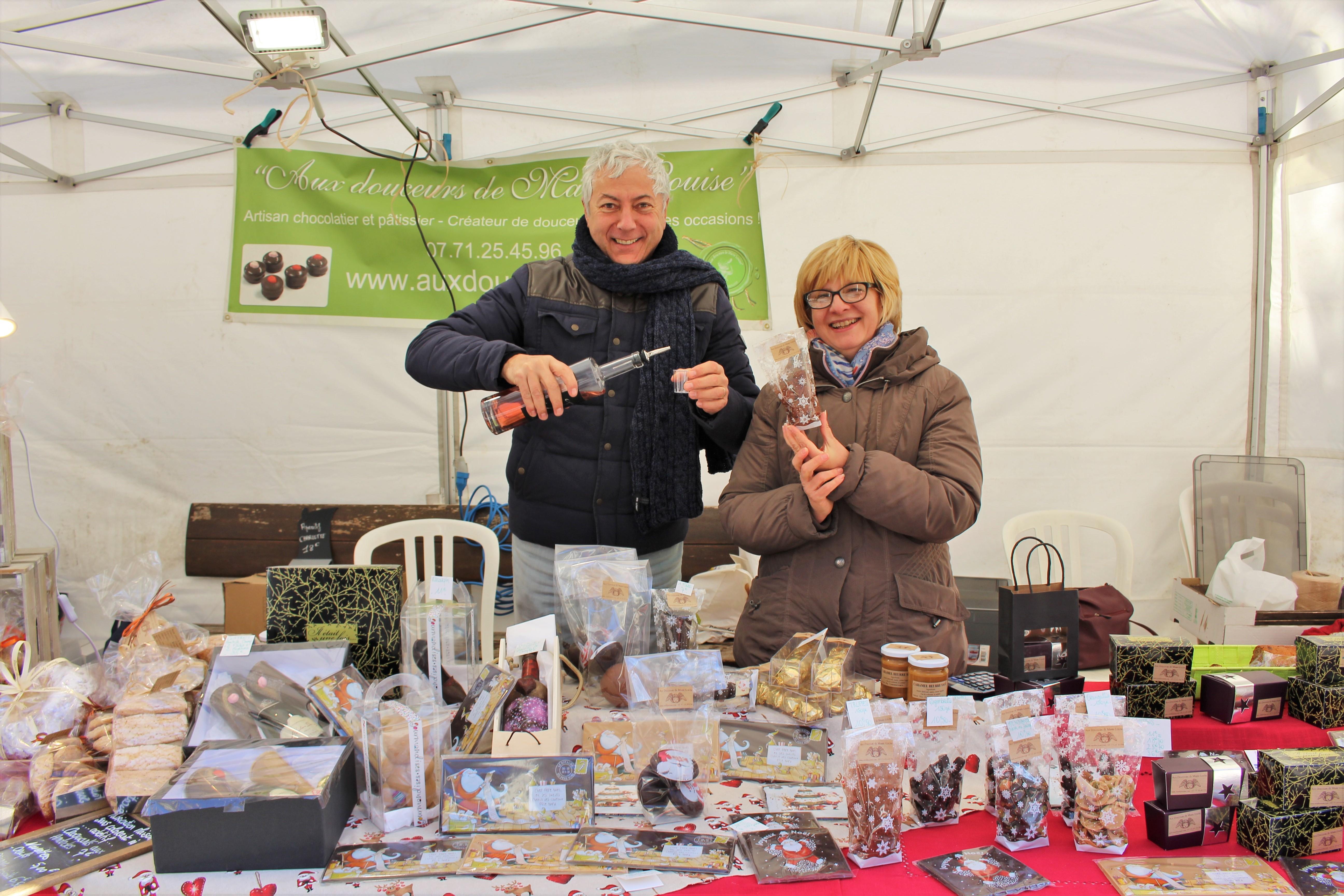 Cotignac Christmas market 2017 (10)