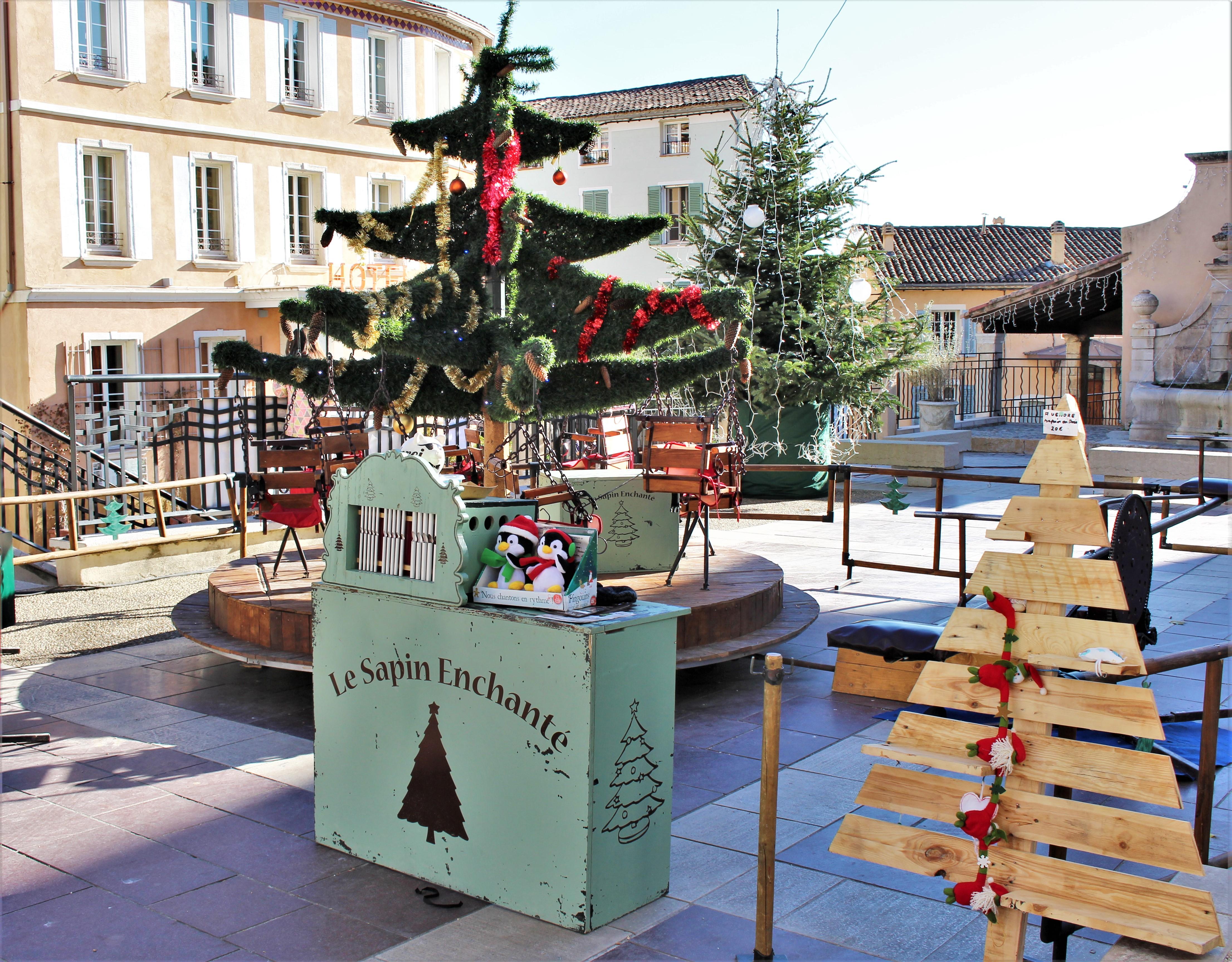 Cotignac Christmas market 2017 (19)