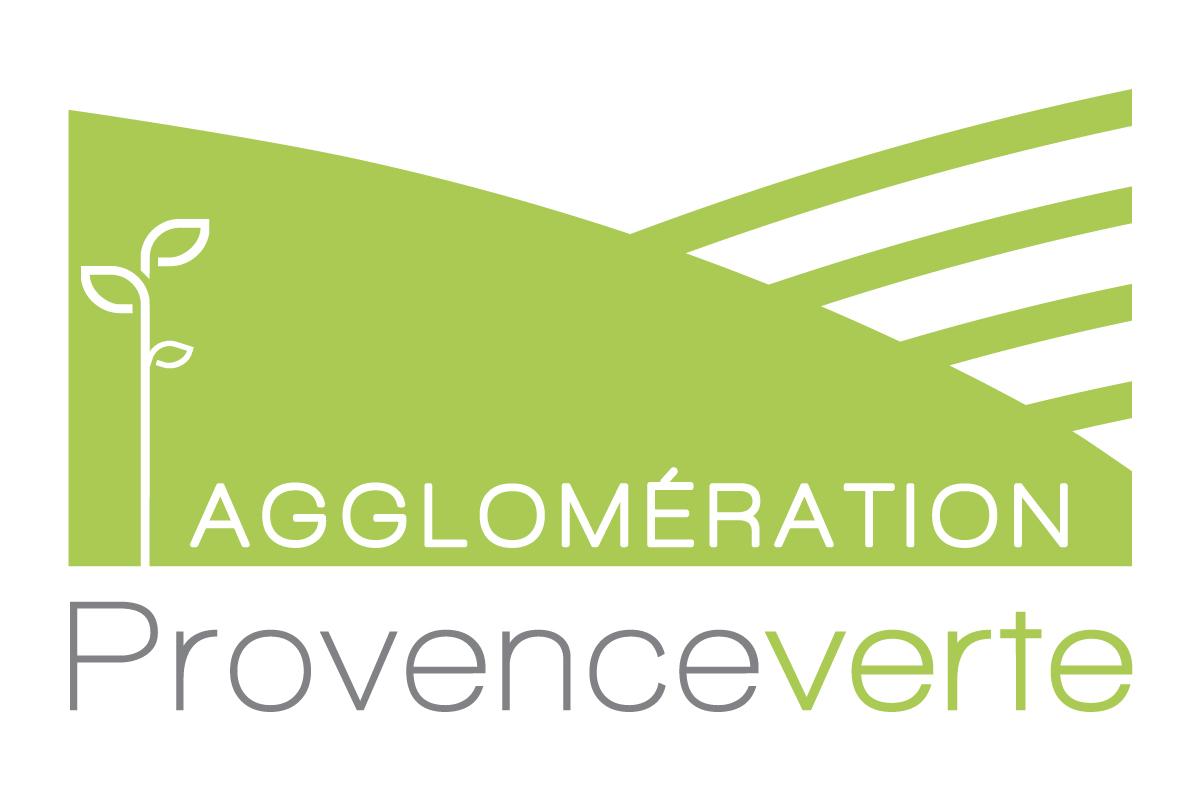 Communauté d'agglomération de la Provence Verte