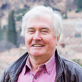 Jean DEGOULET