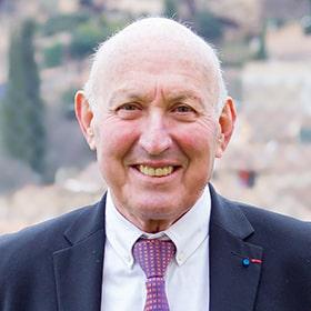 Jean Pierre Véran