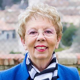 Nicole ABEILLE