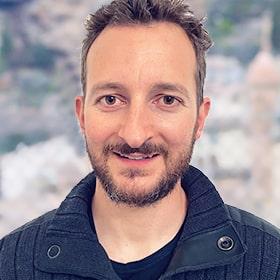 Christophe SEBON