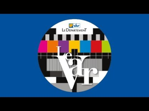 Découvrez la chaîne YouTube du Département du Var