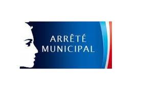Arrêté Municipal Permanent – Parking de la Coopérative